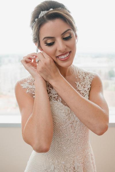 Charlotte Nc Makeup Artist Bridal Makeup Amp Hair Wedding
